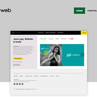 Cibinong Web