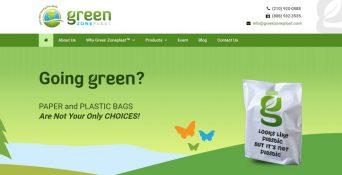 Green Zoneplast