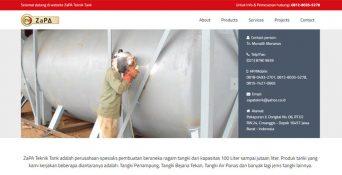 ZaPa Teknik Tank