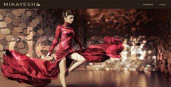 Pembuatan Website Tas Wanita – Mikayesha