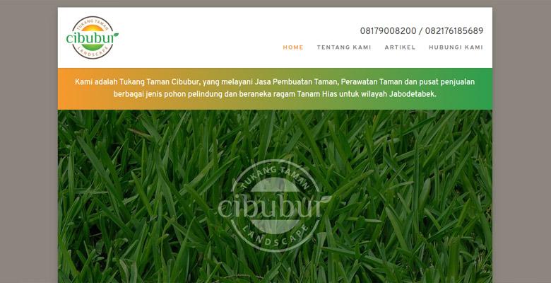 website taman