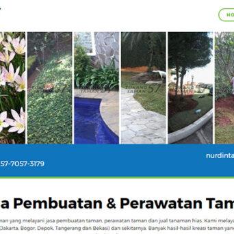Website Taman – Tukangtaman 57