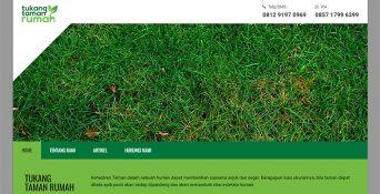 Website Tukang Taman – tukangtamanrumah.com