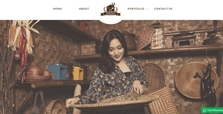 website photo studio
