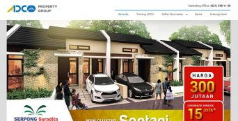 Website Property – ADCO