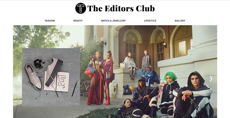 website berita & gaya hidup