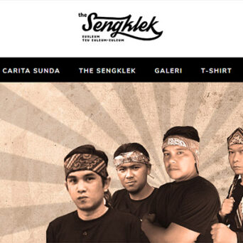 Website Cerita Sunda – The Séngklék