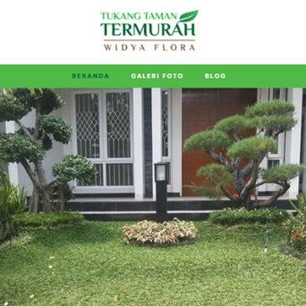 Website Tukang Taman Termurah