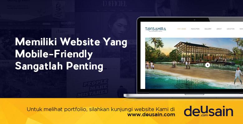 website mobile-firendly