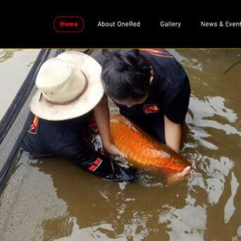 Website Arowana Indonesia
