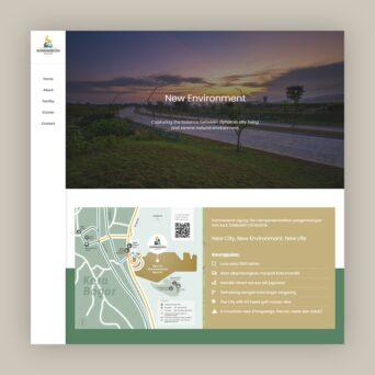 Website Property Bogor – Summarecon Bogor