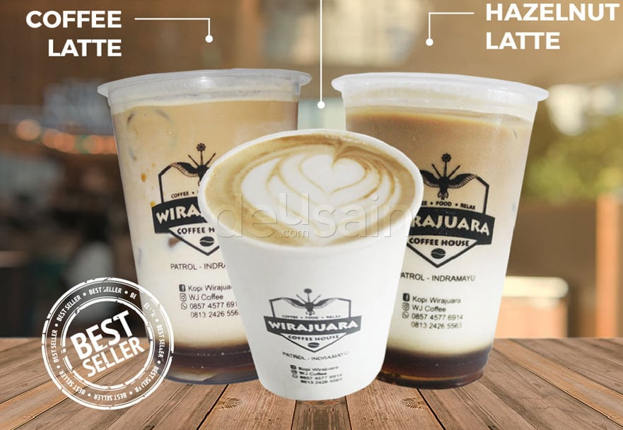 wirajuara coffee house